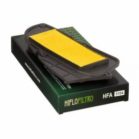 Air filter HFA5104, HIFLOFILTRO