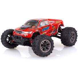 SPIRIT Monster Truck 4WD, 1:16, 2.4 GHz, speed up to 36 km / h, RTR