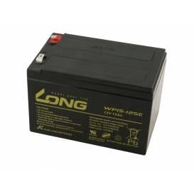 Batérie pre Peg Perego 12V 15Ah