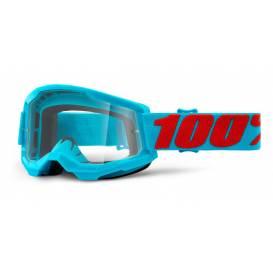 LOSS 2 100% - USA, Summit glasses - clear plexiglass