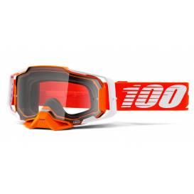 ARMEGA 100% - USA, Regal glasses - clear plexiglass