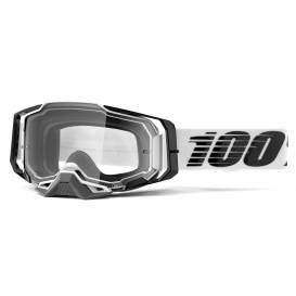 ARMEGA 100% - USA, Atmos glasses - clear plexiglass