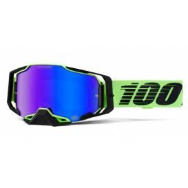 ARMEGA 100% - USA, Uruma glasses - HiPER blue plexiglass