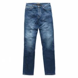 Kalhoty, jeansy GRU, BLAUER - USA (modré)