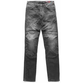 Kalhoty, jeansy KEVIN 2.0, BLAUER - USA (šedé)