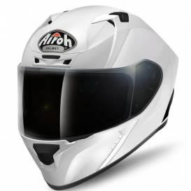 VALOR Color helmet, AIROH (white) 2021