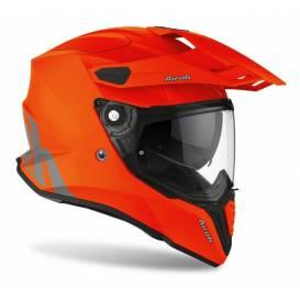 Přilba COMMANDER COLOR, AIROH (oranžová matná) 2021