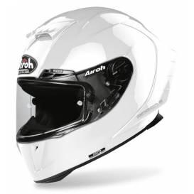 Přilba GP 550S COLOR, AIROH - Itálie (bílá)