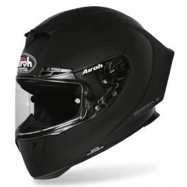 Přilba GP 550S COLOR, AIROH - Itálie (černá-matná)