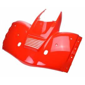 Front fender red BS250S-5
