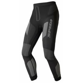 Thermal underwear SEAMLESS PANTS, SPIDI (black)