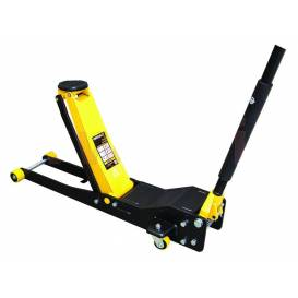 Low profile hydraulic service quick lift 2 t, stroke 63-508 mm, extra long - length 1078 mm