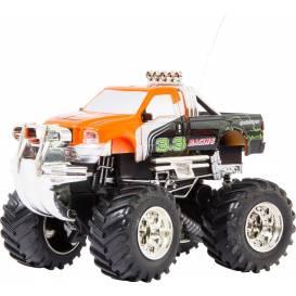 Mini Off-Road Truck Orange