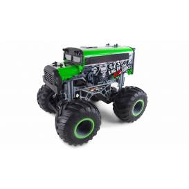 Crazy Truck 1:16 King of the Deep Forest, 2.4 GHz, 2WD, up to 15 km / h, RTR