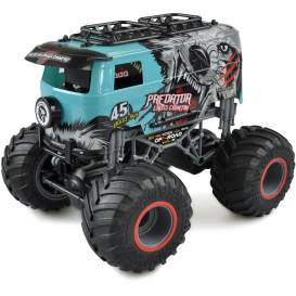 Crazy Truck 1:16 Predator CrossCountry 45, 2.4 GHz, 2WD, up to 15 km / h, RTR