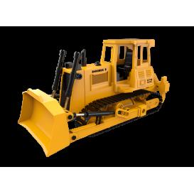 Bulldozer, 1:20, function bucket, sound module, LED, RTR