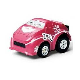 RC Mini Smart 2in1 - CAR WATCHES - PINKI - PINK