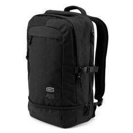 TRANSIT backpack, 100% (black)