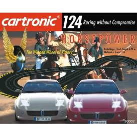 XXL Cartronic Horsepower 1:24