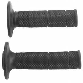 Grips 6131 (offroad) length 120 + 123 mm, DOMINO (black)