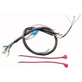 Elektroinstalace XMOTOS XB29 160cc