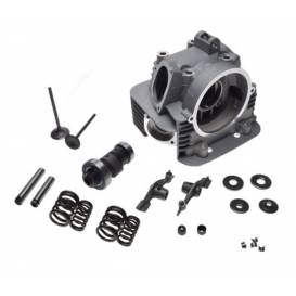 Clutch complete Bashan BS250S-5