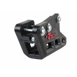 Chain guide R2.0 Suzuki, RTECH (black)