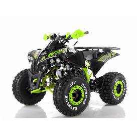 Quad bike - Apollo Avenger 125cc - 3GR