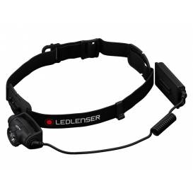LED LENSER H5R CORE - flashlight with superlight, rechargeable headlamp, afterglow 200 m, 7-year warranty