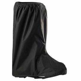 Shoe covers without sole, NOX / 4SQUARE (black)