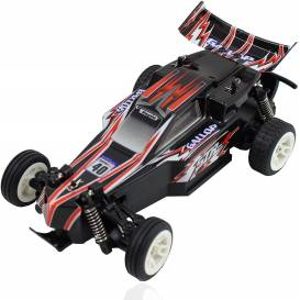 GALLOP Mini Blast Buggy 2WD, 1:24, proportional control, up to 25 km / h, suspension, RTR