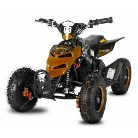 Sun AT Repti Nitro 800W electric ATV