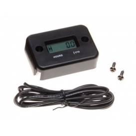 Universal travel meter and speed meter Sunway - operating hours
