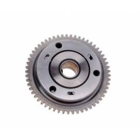 Freewheel bearing with Shineray 200ST gear