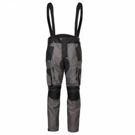 Enduro kalhoty DISCOVERY, 4SQUARE - pánské (šedé)