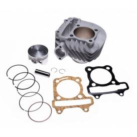 Tuning Big Bore kit Scooter 4t from 125cc to 165cc