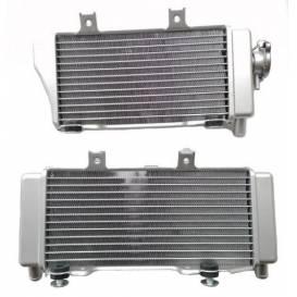 Chladič kompletní XMOTOS XB37 250cc - vodník