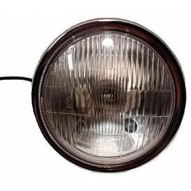 Přední světlo X-scooters XR05 EEC Li