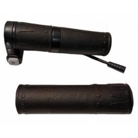 Ovládání plynu X-scooters XR01/XR02