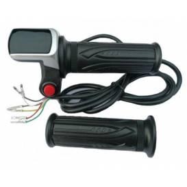 Ovládání plynu X-scooters XT02 48V