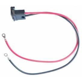 Konektor nabíjení X-scooters XR05/XR06/XR07/XT04/XT05/XT06