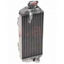 Radiator right SUZUKI [258 * 118 * 32], Q-TECH