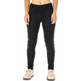 Kalhoty MOTO LEGGINS, SPIDI, dámské (černá)
