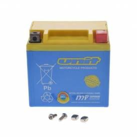 Battery 12V, YTX5L-BS, 4Ah, WM Moto MF AGM 114x71x106