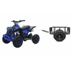 ATV Sunway Renegade RS 49cc 2t E-start with trolley