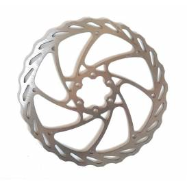 Brake disc front for motorcycle 80cc 4 stroke
