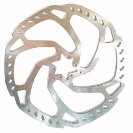 Brake disc rear for motorcycle 80cc 4 stroke