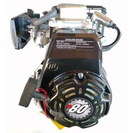Engine for motorcycle 80cc 4 stroke