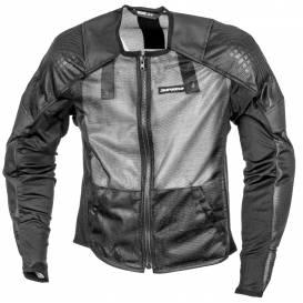 Protective jacket BASE-1 ARMOR, SPIDI (black)