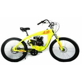 Motobicykel Sunway BadBike 80cc 4-takt